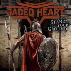 Stand Your Ground mp3 Album by Jaded Heart
