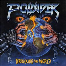 Breaking the World mp3 Album by Pounder