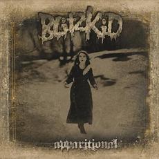 Apparitional mp3 Album by Blitzkid