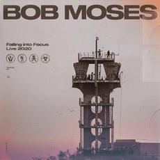 Falling into Focus mp3 Album by Bob Moses