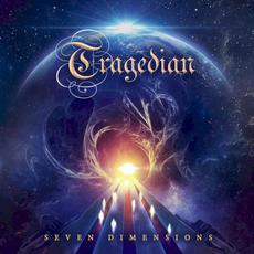 Seven Dimensions mp3 Album by Tragedian