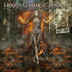 Turning To Ashes mp3 Album by Hearts & Hand Grenades