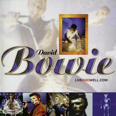 Liveandwell.com mp3 Live by David Bowie