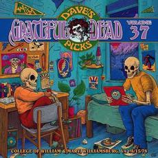Dave's Picks, Volume 37 mp3 Live by Grateful Dead
