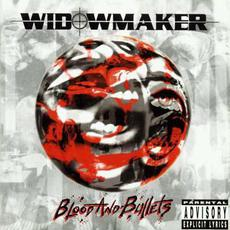 Blood and Bullets mp3 Album by Widowmaker (2)