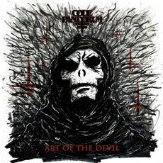 Art of the Devil mp3 Album by Code: Pandorum