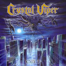 The Cult mp3 Album by Crystal Viper