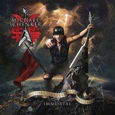 Immortal mp3 Album by Michael Schenker Group