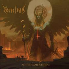 As the Flame Withers mp3 Album by Yoth Iria