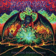 Nihilistic Stoner Hymns mp3 Album by Afghan Haze