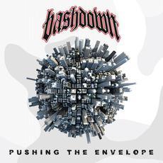 Pushing The Envelope mp3 Album by Bashdown