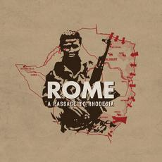 A Passage to Rhodesia (Re-Issue) mp3 Album by Rome