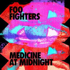 Medicine at Midnight mp3 Album by Foo Fighters