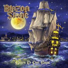 Return to Port Royal (Definitive Edition) mp3 Album by Blazon Stone