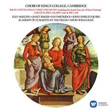 Bach: Cantata 147: Three Motets (Remastered) mp3 Artist Compilation by Choir Of King's College, Cambridge