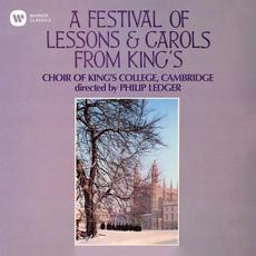 A Festival of Lessons & Carols from King's (Remastered) mp3 Artist Compilation by Choir Of King's College, Cambridge