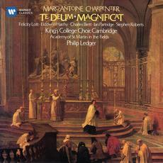 Charpentier: Te Deum; Magnificat (Remastered) mp3 Artist Compilation by Choir Of King's College, Cambridge