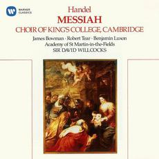 Handel: Messiah (Remastered) mp3 Artist Compilation by Choir Of King's College, Cambridge