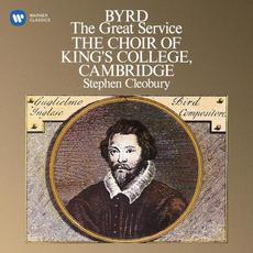 Byrd: The Great Service mp3 Artist Compilation by Choir Of King's College, Cambridge