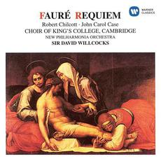 Fauré: Requiem (Remastered) mp3 Artist Compilation by Choir Of King's College, Cambridge
