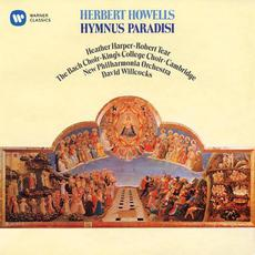 Herbert Howells: Hymnus Paradisi (Remastered) mp3 Artist Compilation by Choir Of King's College, Cambridge
