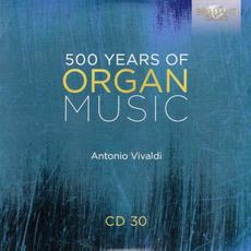 500 Years of Organ Music, CD 30 mp3 Artist Compilation by L'Arte dell'Arco