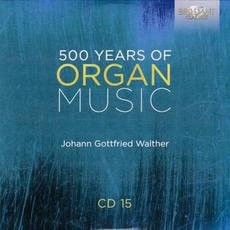 500 Years of Organ Music, CD 15 mp3 Artist Compilation by Simone Stella