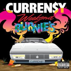 Weekend At Burnie's mp3 Album by Curren$y