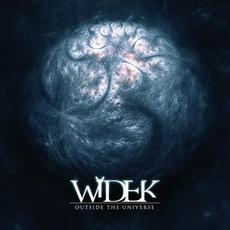 Outside the Universe mp3 Album by Widek