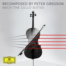 Bach: The Cello Suites - Recomposed by Peter Gregson mp3 Album by Peter Gregson