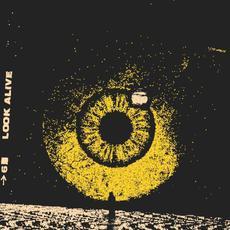 Look Alive mp3 Album by Black Pistol Fire