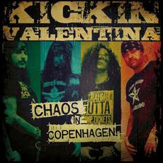 Chaos in Copenhagen EP mp3 Album by Kickin Valentina