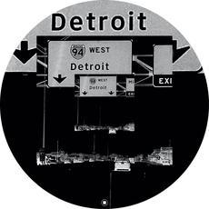 Nothing Stops Detroit mp3 Album by Robert Hood