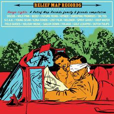 Range Lights: A Relief Map Family & Friends Compilation mp3 Compilation by Various Artists