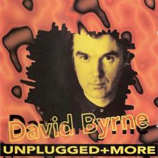Unplugged + More mp3 Artist Compilation by David Byrne