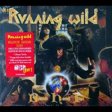 Black Hand Inn (Deluxe Edition) mp3 Album by Running Wild