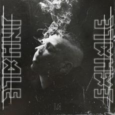 INHALE,EXHALE mp3 Album by LX