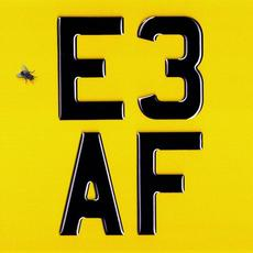 E3 Af mp3 Album by Dizzee Rascal