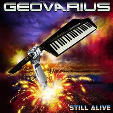 Still Alive mp3 Album by Geovarius