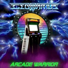 Arcade Warrior mp3 Album by Geovarius