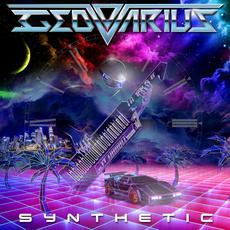 Synthetic mp3 Album by Geovarius