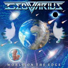 World On The Edge mp3 Album by Geovarius