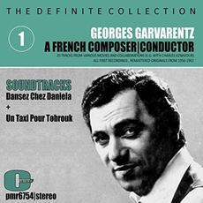 Georges Garvarentz: Composer & Conductor - Soundtracks & More, Volume 1 mp3 Compilation by Various Artists