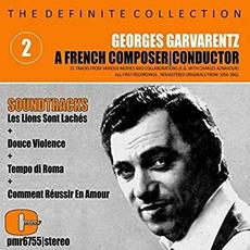 Georges Garvarentz: Composer & Conductor - Soundtracks & More, Volume 2 mp3 Compilation by Various Artists