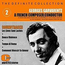 Georges Garvarentz: Composer & Conductor - Soundtracks & More, Volume 2 mp3 Compilation by Various Artists
