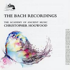 The Bach Recordings (Christopher Hogwood) mp3 Compilation by Various Artists
