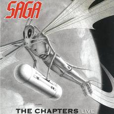 The Chapters: Live mp3 Live by Saga