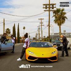 Occupational Hazard mp3 Album by Mozzy