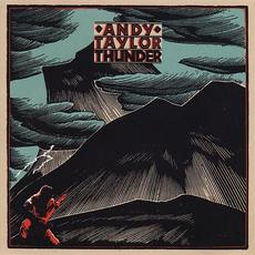 Thunder mp3 Album by Andy Taylor