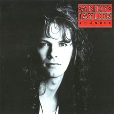 Thunder (Remastered) mp3 Album by Andy Taylor